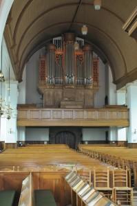 Scherpenzeel Hervormde Kerk