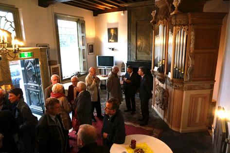 Orgelmuseum Elburg NOD 2014