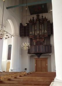 Wijk bij Duurstede, Grote Kerk