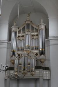 Gorinchem, Grote Kerk
