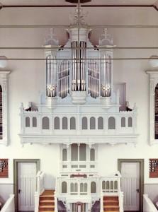 Koudekerk aan den Rijn, Ontmoetingskerk