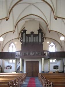 Hooge Zwaluwe Sint Willibrorduskerk 540185f7a49570.12673604