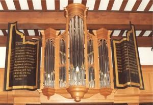 Leiden Academiegebouw Flentrop_orgel