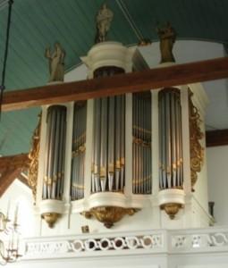 Zwammerdam Hervormde Kerk53ec65e40064d3.33008372
