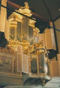 Waalse Kerk Amsterdam