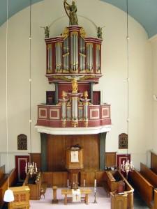 Middelburg Oud Katholieke Kerk vm Evangelisch Lutherse Kerk