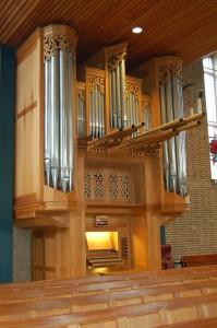 Hendrik Ido Ambacht Petrakerk