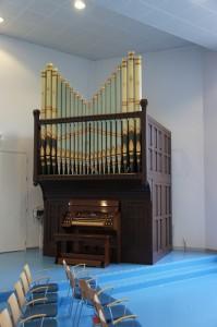 Hilversum Regenboogkerk
