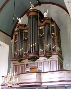 Wateringen Hervormde Kerk