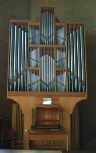 Apeldoorn Open Hofkerk
