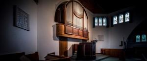 Grote Kerk Papendrecht