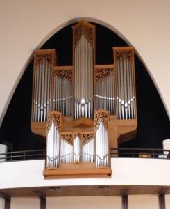 orgel zijdekerk boskoop