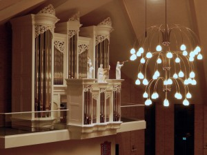 orgel immanuëlkerk urk