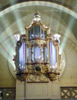 orgel de boom amsterdam