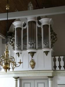 vollebregt-orgel lutherse kerk heusden