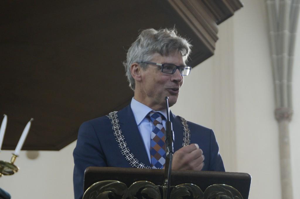 burgemeester lucas bolsius van amersfoort