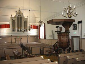 Hervormde Kerk Rijsoord
