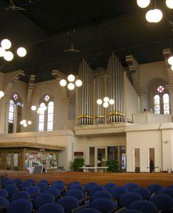 Terneuzen, Grote Kerk