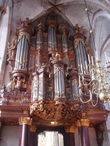 Zwolle Grote Kerk