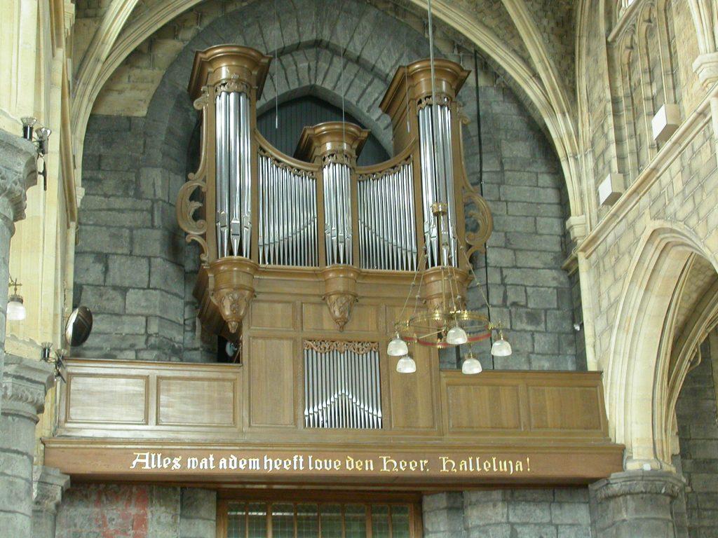 Sint-Janskerk Maastricht